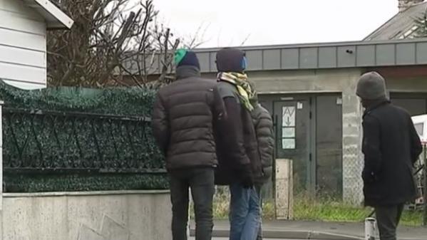 Calvados : des migrants privés de feu par des gendarmes