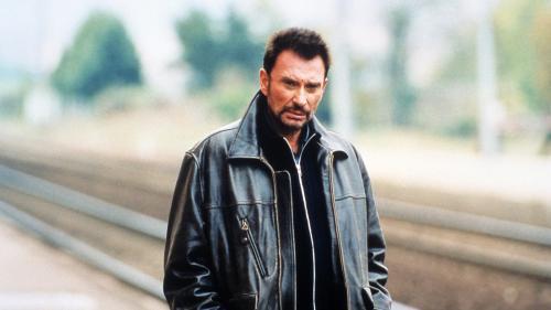 """VIDEO. Des """"Diaboliques"""" à """"L'Homme du train""""... Comment Johnny Hallyday a conquis le monde du cinéma"""