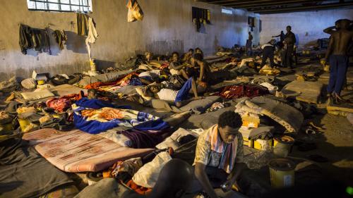 """""""Après avoir complètement déstabilisé l'Afrique, on n'a pas le droit de faire comme si de rien n'était"""" : le cri d'alarme d'un médecin humanitaire de retour de Libye"""