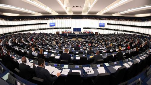 Les élections européennes devraient revenir à des listes nationales en 2019