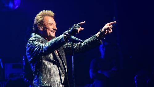 VIDEO. Comment Johnny Hallyday, l'idole des jeunes, est devenu une icône pour tous les Français