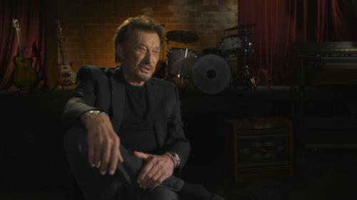 "VIDEO. Regardez le documentaire inédit ""Johnny Hallyday, la France rock'n'roll"" sur France 2"