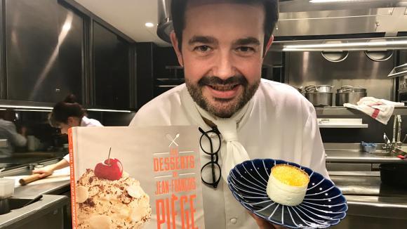 A toutes saveurs desserts de famille et cuisine bretonnante - Livre de cuisine de laurent mariotte ...