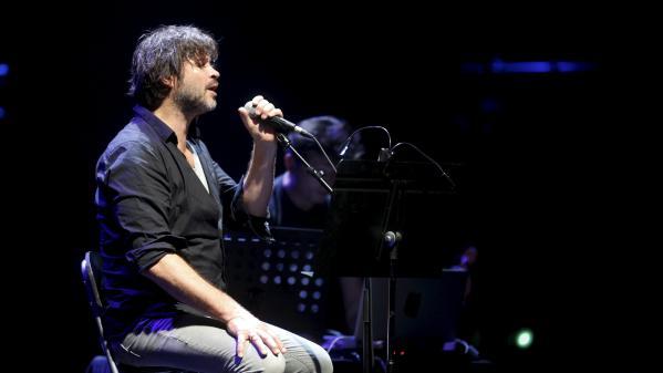 Loire-Atlantique: le festival Les Escales de Saint-Nazaire annule un concert de Bertrand Cantat