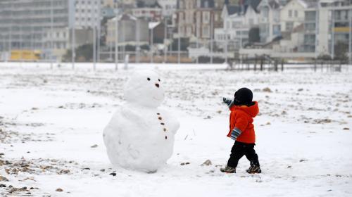 Météo : huit questions brûlantes sur la neige