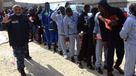 Esclavage en Libye : plusieurs pays africains rapatrient leurs ressortissants
