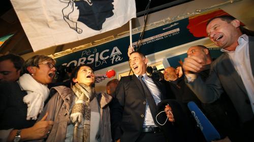 franceinfo junior. Pourquoi y-a-t-il des élections territoriales en Corse?