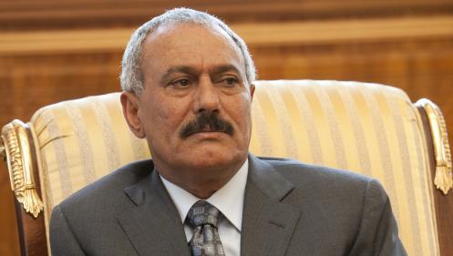 Yémen : l'ancien président Saleh a été tué