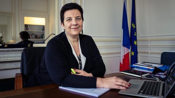 """VIDEO. Admission post-bac : """"L'université va dire 'oui' dans tous les cas"""" selon Frédérique Vidal"""