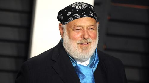 Le photographe de mode Bruce Weber accusé d'agression sexuelle