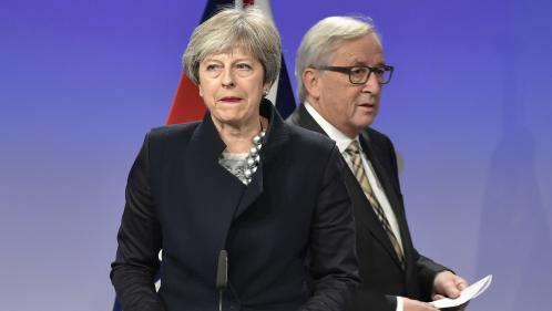 Brexit : le Royaume-Uni et l'Union européenne échouent à finaliser leur accord