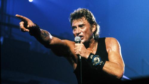 "DIRECT. Mort de Johnny Hallyday: ""On a tous en nous quelque chose de Johnny"", réagit Emmanuel Macron"