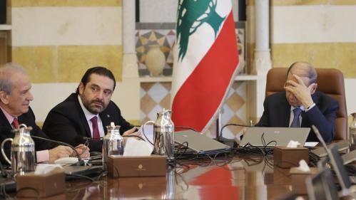 Liban : le Premier ministre Saad Hariri n'a finalement pas démissionné