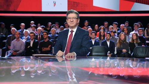 """La polémique entre Jean-Luc Mélenchon et """"L'Emission politique"""" en trois actes"""