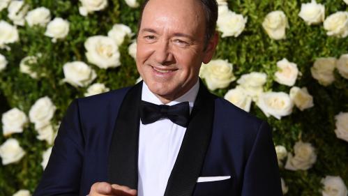 """La production de """"House of Cards"""" va reprendre début 2018 pour une dernière saison sans Kevin Spacey"""