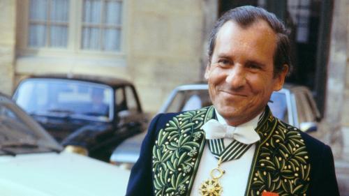L'écrivain et académicien Jean d'Ormesson est mort à l'âge de 92 ans