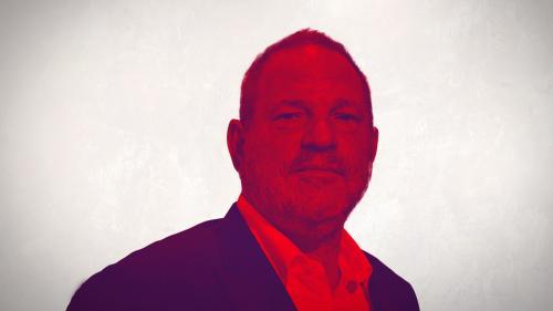 """""""L'affaire Weinstein est une révolte historique et politique"""""""