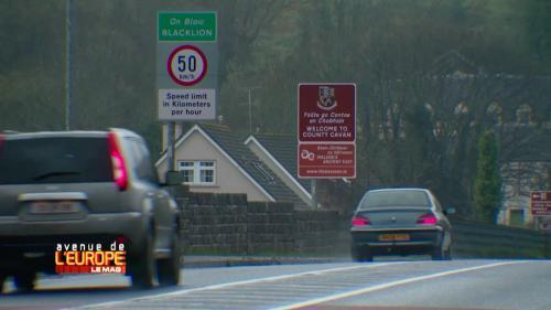 VIDEO. En Irlande, la hantise du retour de la frontière après le Brexit