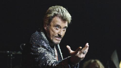"""Mort de Johnny : la Belgique rend hommage à l'artiste, """"parce qu'il est et restera un Belge"""""""