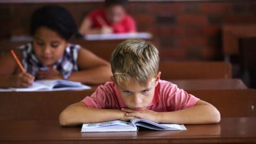 Collège : 15 minutes de lecture après la récréation