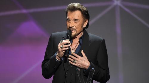 """Mort de Johnny : il est rentré de Los Angeles """"pour mourir près des siens, près des Français, près de nous"""""""