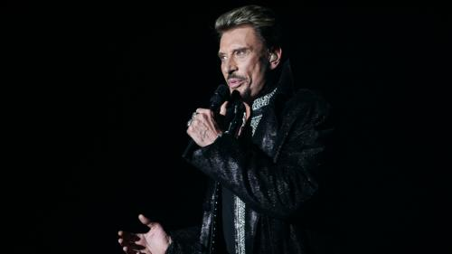 Céline Dion, Michel Polnareff, Lenny Kravitz... Le monde de la chanson rend hommage à Johnny Hallyday