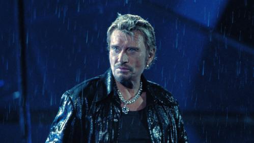 """""""Je ne m'exprime pas comme ce que je pense dans ma tête"""" : quand Johnny Hallyday se confiait sur sa timidité"""