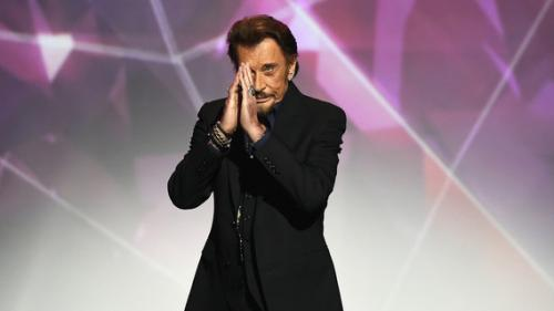 VIDEOS. Johnny Hallyday en 10 tubes de légende