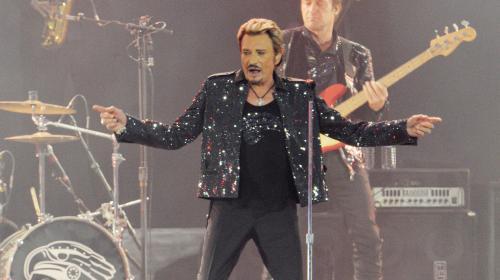DIRECT. Mort de Johnny Hallyday : les députés rendent hommage au chanteur avec une standing ovation dans l'Hémicycle