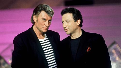 Mort de Johnny : France Télévisions bouleverse ses programmes pour lui rendre hommage