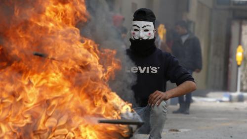 DIRECT. Jérusalem reconnue capitale d'Israël : des heurts entre l'armée israélienne et des manifestants palestiniens à Ramallah