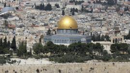 Jérusalem : la ville monde