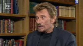 "VIDEO. En 2006, Johnny Hallyday jugeait ""pas terrible"" l'idée de funérailles nationales"