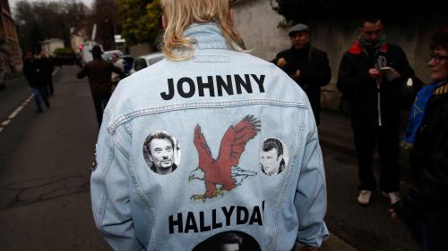 DIRECT. Mort de Johnny : vers une grande cérémonie d'hommage samedi à Paris