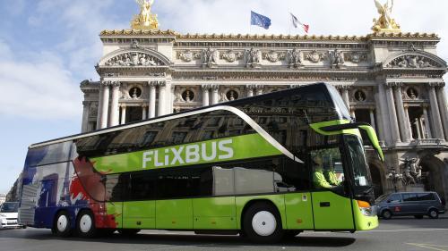 Hommage à Johnny Hallyday : pic de réservation des bus vers Paris
