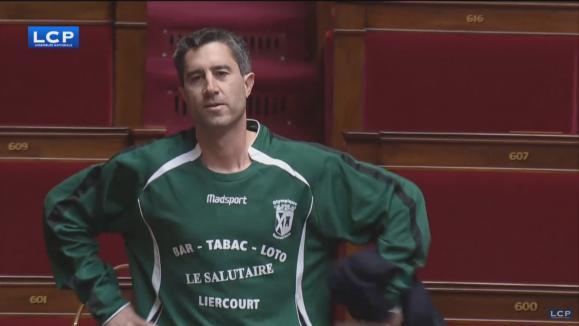 Taxer de 5% les gros transferts du foot, j'approuve la démarche des députés: Michel Zumkeller et de François Ruffin dans Non classé 13901977