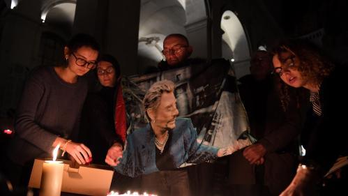 """DIRECT. Mort de Johnny Hallyday : Michel Polnareff trouve """"étrange"""" que le chanteur soit inhumé à Saint-Barthélémy"""
