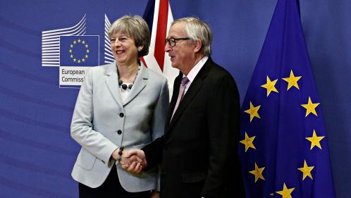 Eurozapping : un pas décisif vers le Brexit, le dopage traqué dans les salles de sport