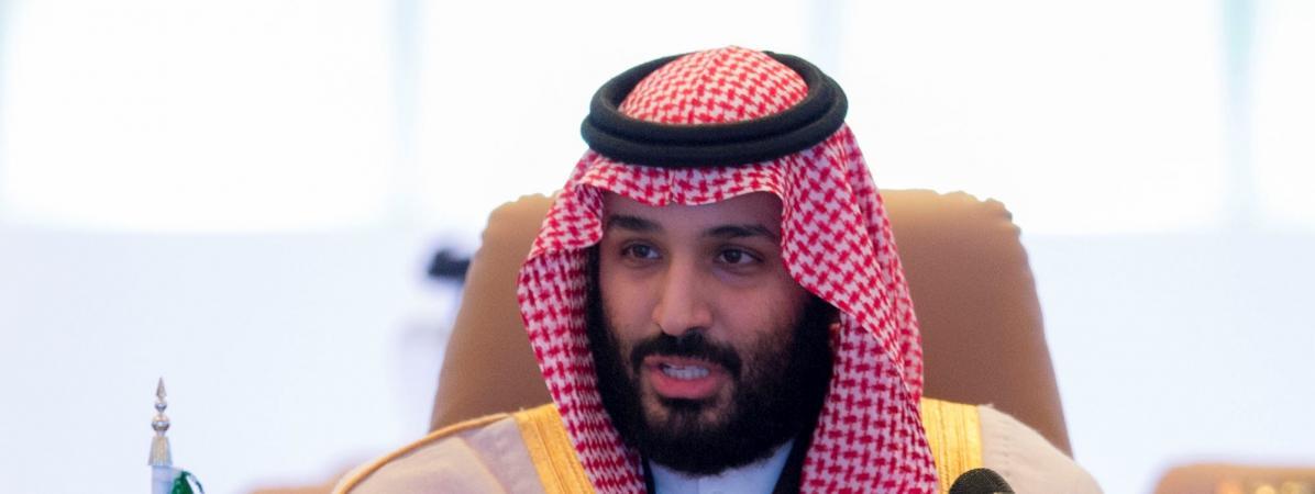 Le prince héritier Saoudien s'offre le tableau le plus cher au monde (photos)