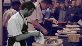 VIDEO. On est allé au championnat de France des écaillers pour savoir comment ouvrir une huître