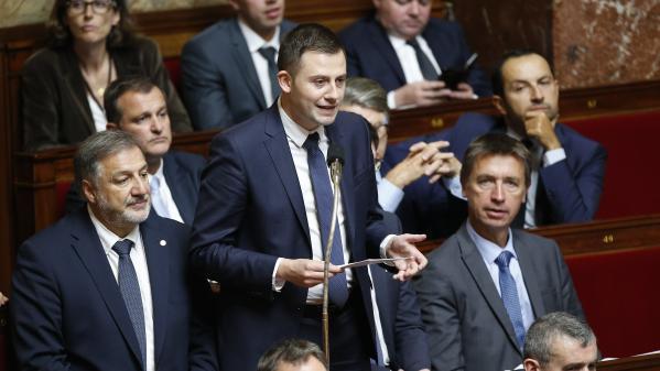 Législatives : les élections de deux députés LREM et LR sont annulées