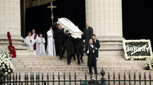 Funérailles de Johnny Hallyday : un hommage grandiose pour un chanteur de légende