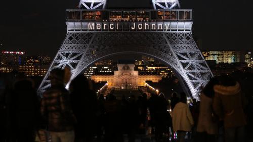 """Parcours, horaires, sécurité, transports perturbés… Ce que l'on sait de """"l'hommage populaire"""" à Johnny Hallyday samedi à Paris"""