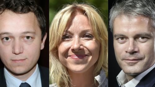 DIRECT. Election pour la présidence des Républicains : Wauquiez, de Calan ou Portelli ? Les résultats annoncés peu après 20 heures