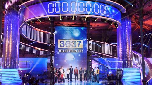 Le 31e Téléthon récolte 75,6 millions d'euros de promesses de dons, en baisse par rapport à 2016