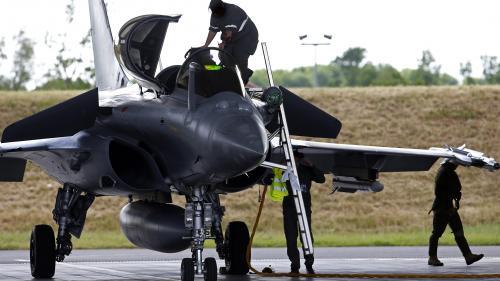 Armée de l'air : le gouvernement s'attaque au problème du manque de disponibilité des avions
