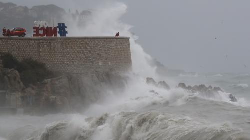 DIRECT. Tempête Ana : 93 000 foyers privés d'électricité dans l'ouest de la France, les vents atteignent 160 km/h
