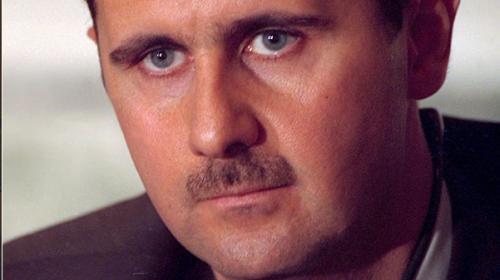 """VIDEO. Regardez l'émission spéciale """"La Syrie de Bachar El-Assad"""" sur France 2"""