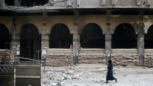 """DOCUMENT FRANCE 2. """"Cinq femmes détenues avec moi se sont suicidées"""" : des Syriennes victimes de viol en prison témoignent"""