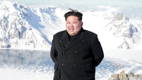 Corée du Nord : Kim Jong-un soupçonné de vendre des armes en Afrique, malgré les sanctions de l'ONU